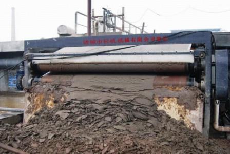 供应 带式污泥压滤机