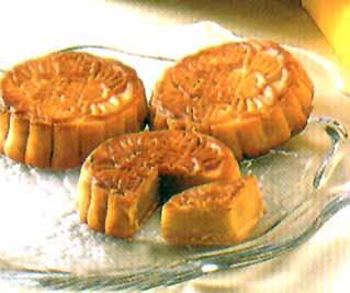 中秋馋月饼 小心血糖升   - xiaoyou33333 - 幽雅娴静