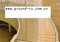 板链式输送线中式房屋建筑设计图纸图片