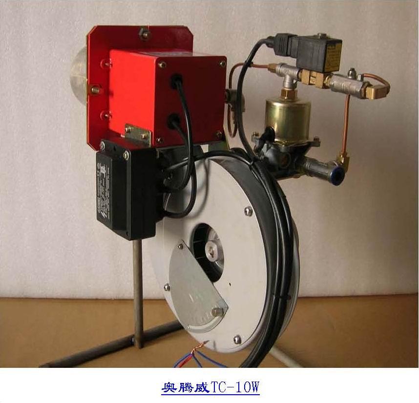 柴油燃烧机控制器接线图