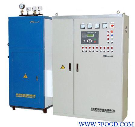 高品质电热蒸汽锅炉配套食品包装机械设备