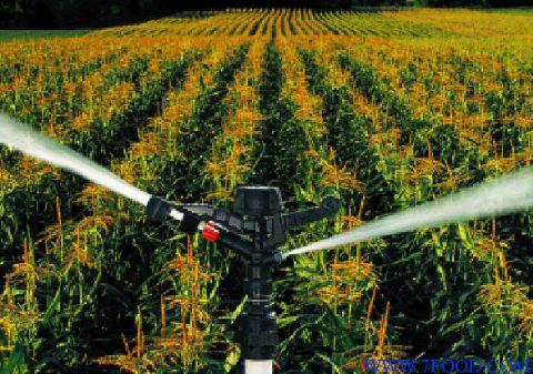 农田灌溉设备