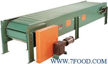 链板输送机 排屑链板输送机