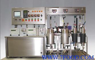 超临界二氧化碳萃取仪
