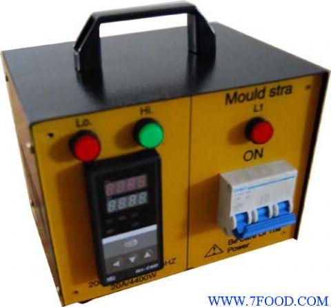 vq-168温控卡电路图