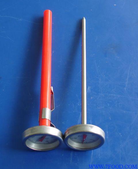 wssx系列全不锈钢电接点双金属温度计 供应 冷媒压力表 供应 耐高温
