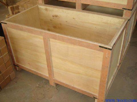 德州托盘木质包装箱_商贸信息
