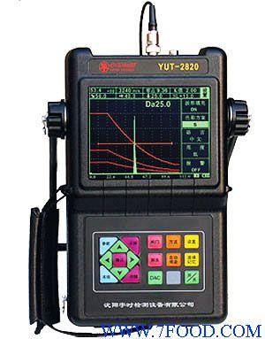 供应yut2820数字超声波探伤仪