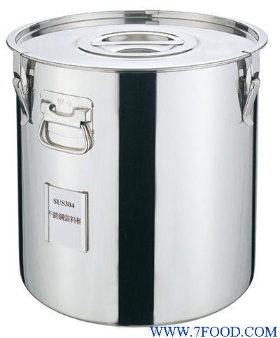 不锈钢桶_食品机械设备产品