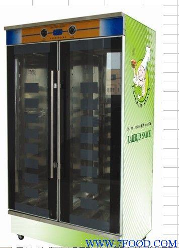 jf系列发酵箱是根据面包发酵原理的要求进行设计的