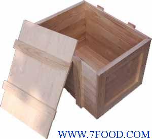 木包装箱,适合大型设备