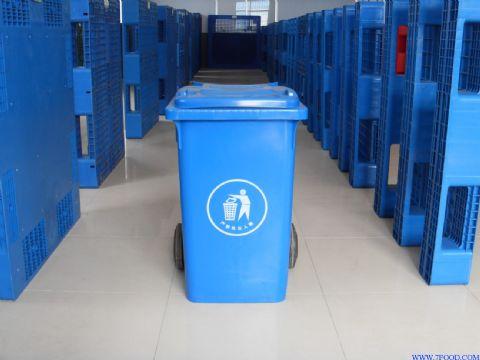 重庆塑料垃圾桶厂(各种规格型号)