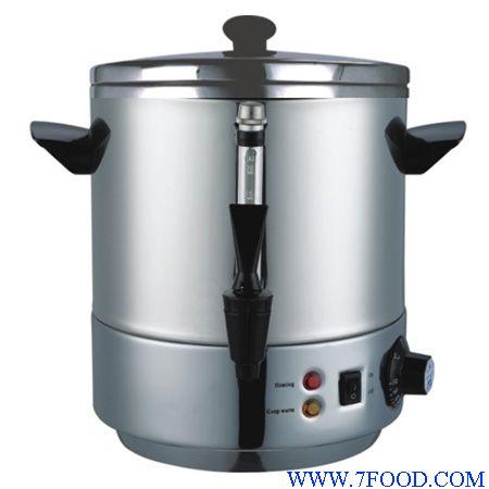 豪华不锈钢电热开水桶-商贸信息-中国食品科技网