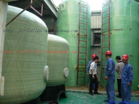 重庆玻璃钢桶_商贸信息