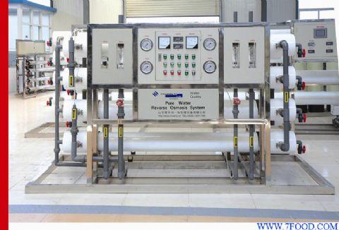 水处理设备 饮用水处理设备 工业净水设备 【手机版】    反渗透优点