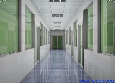 实验室装修设计_商贸信息_中国食品科技网