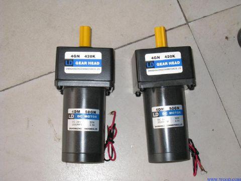 直流减速电机 不转 控制直流电机pwm频率多少合适