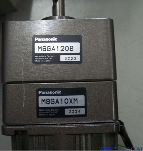 ga74系列电控箱接线图