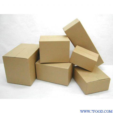 瓦楞包装纸箱_商贸信息