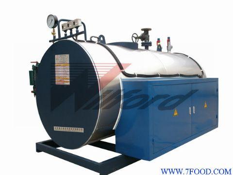 工业电热锅炉B级资质好的锅炉产品