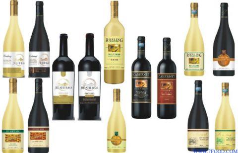 国产葡萄酒(6)