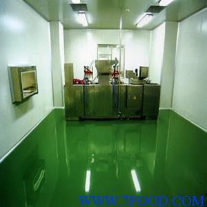 供应 环氧树脂砂浆自流平地板