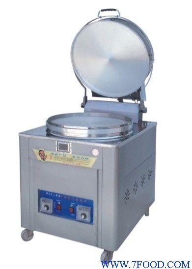 供应 燃气烤饼炉