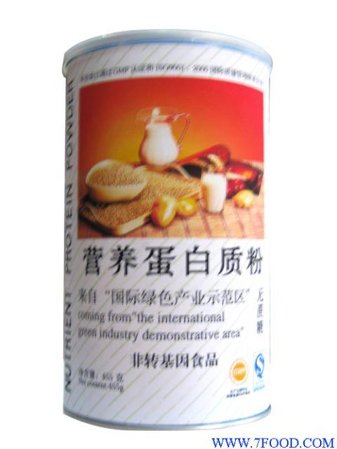 营养蛋白质粉(455克)