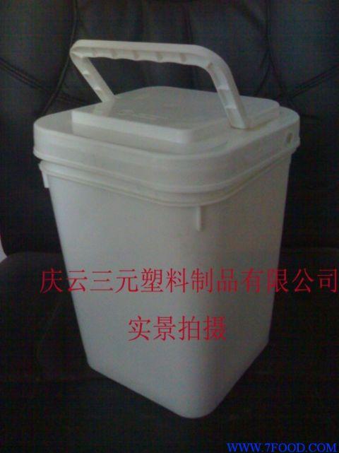 4升塑料桶_供应信息_中国食品科技网
