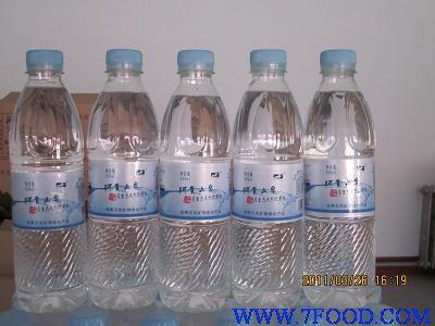 相关搜索:矿泉水饮用水苏打水食品饮料纯净水