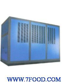风冷螺杆式冷冻机 DXSF L系列