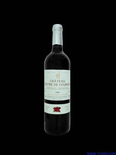 卡曼古堡葡萄酒2009 750ml