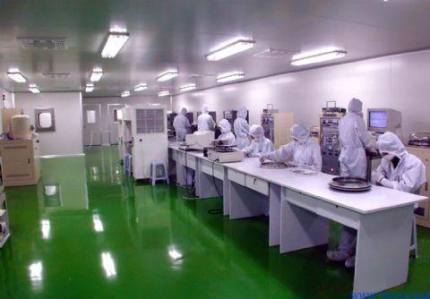 供应 山东qs食品生产车间净化工程