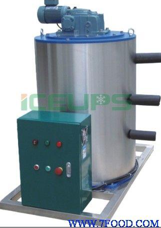 片冰机蒸发器