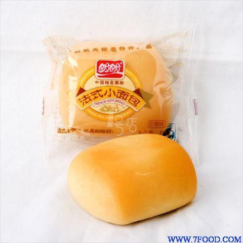 法式小面包充气包装机