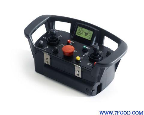 瑞典datek摇杆型工业遥控器