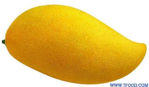 海南青芒水果图片