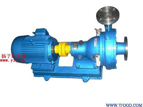 pwf/PWF型耐腐蚀污水泵(PWF型)