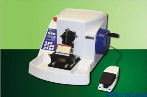 自动石蜡切片机