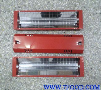 供应 壁挂式红外线加热器