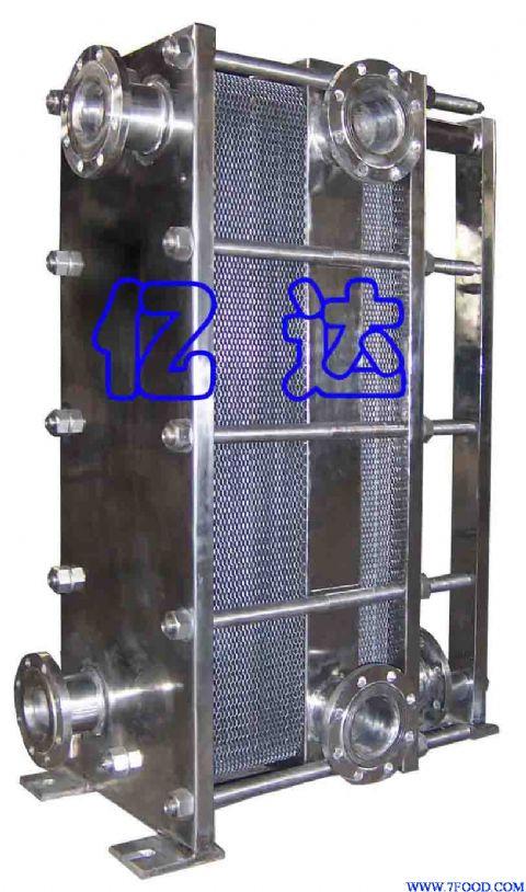 经营项目一,换热节能设备:板式换热器,螺旋板式换热器,大中小型