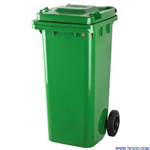 哈尔滨杭州240l环卫垃圾桶