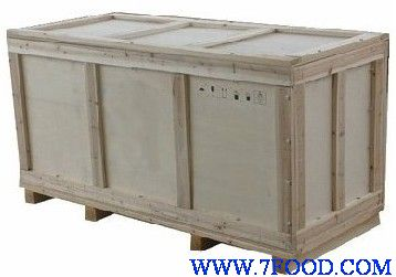 木制材料木包装箱木包装箱价格