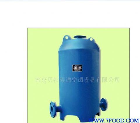真空引水罐_食品机械设备产品