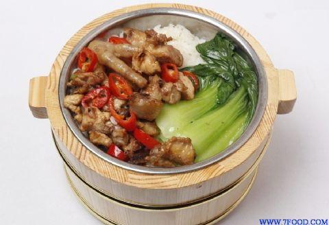 木桶饭_服务信息_中国食品科技网