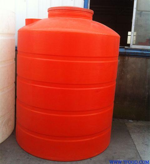 塑料包装桶(pt3000l)_食品包装材料产品