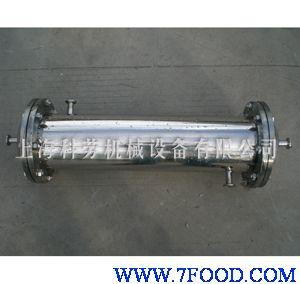 列管式冷凝器n 冷却器-列管式冷凝器 供应信息