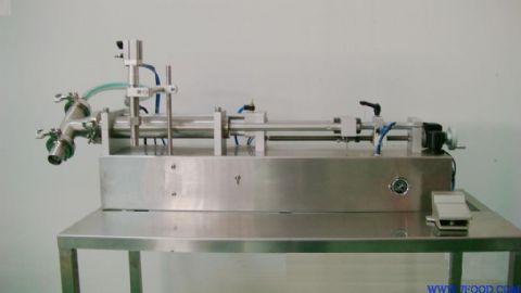 它采用气动元件代替了电器控制回路,因此,特别适合在图片