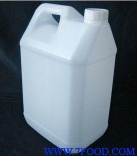 桶10升kg平口半透明桶20斤装小口塑料桶