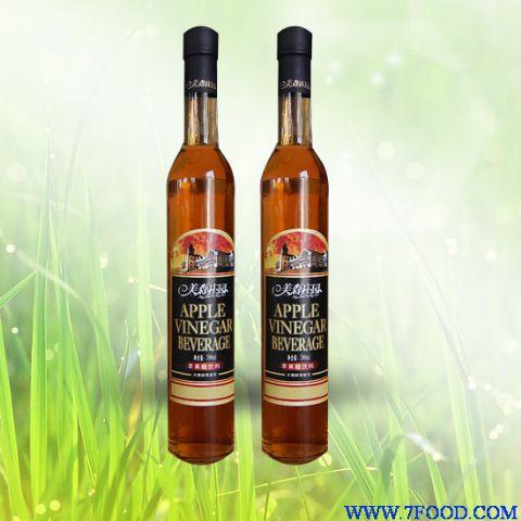 美森庄园精酿木糖醇苹果醋